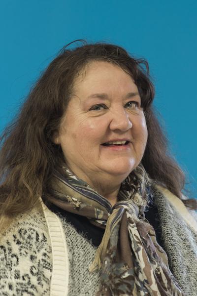Dr. Ruth Foley